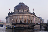 Bode Museum — Stock Photo