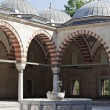 Stock Photo: Fountain of Selimiye Mosque