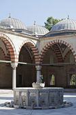 Fountain of Selimiye Mosque — Stock Photo