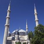 Selimiye Mosque — Stock Photo #10337078