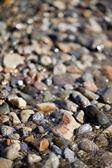 Texture of stones — Stockfoto