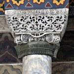 Hagia Sophia, Istanbul, Turkey — Stock Photo #10618257