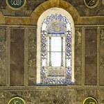 Hagia Sophia, Istanbul, Turkey — Stock Photo #10618272