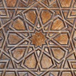 Stock Photo: Door pattern, Selimiye Mosque, Edirne, Turkey