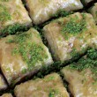 Baklava — Stock Photo #9389897