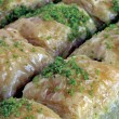 Baklava — Stock Photo #9389901