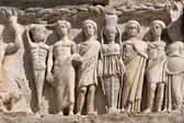 Deail from Hadrian Temple, Ephesus — Stock Photo