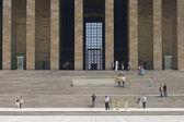 Mausoleum of Ataturk — Stock Photo