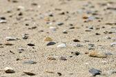 石と砂 — ストック写真