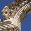 Stock Photo: Arch of Hadrian's Arch, Ephesus