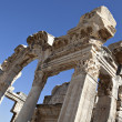 Hadrian's Temple — Stock Photo