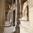 The Library of Celsus — Foto Stock