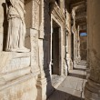 The Library of Celsus — Stok fotoğraf