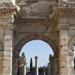 The Gates of Mazaeus and Miıhridates — Stock Photo