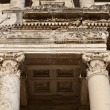 The Library of Celsus — Stock Photo #9390551