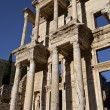 The library of Celsus — Stock Photo #9390579
