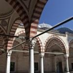 Selimiye Mosque, Edirne, Turkey — Stock Photo