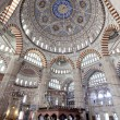 Stock Photo: Interier view of Selimiye Mosque