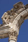 Arch of Hadrian's Arch, Ephesus — Stock Photo