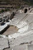 The Odeion, Ephesus — Stock Photo