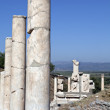 Stock Photo: Ephesus city