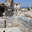 Toilets in Ephesus — Stock Photo