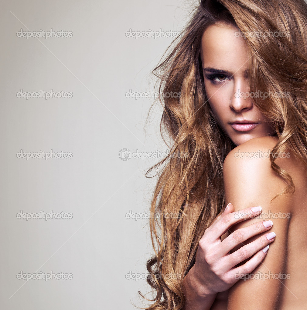 Beautiful woman   Stock Photo #9283518
