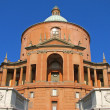 Foto Stock: Sanctuary of Madonndi SLuc- Italy