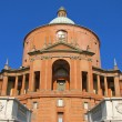 Стоковое фото: Sanctuary of Madonndi SLuc- Italy