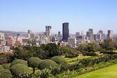 City of Pretoria Skyline, South Africa — Stock Photo