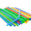 Royalty-Free Stock Photo: Cocktail straws