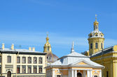 St. petersburg, federacja rosyjska — Zdjęcie stockowe