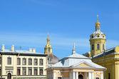 St. petersburg, rusland — Stockfoto