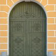 Ancient door - 