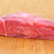 A piece of meat — Stock Photo