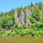 Slavkov Forest, Czech Republic — Stock Photo #9127365