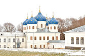 Veliky Novgorod, Russia — Stock Photo