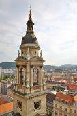 Budapest, hungría — Foto de Stock