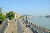 Budapest, Hungary — Stock Photo