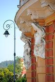 Karlovy Vary, Czech Republic — Zdjęcie stockowe