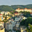 Karlovy Vary, Czech republic — Stock Photo #9216220