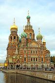 St-Petersburg, Russia — Photo