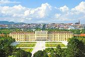 维也纳奥地利 — 图库照片