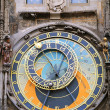 Stock Photo: Prague, Prague Clock