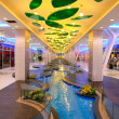 Stock Photo: Interior shopping mall