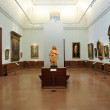 Stock Photo: Museum of Fine Arts in Budapest Budapest
