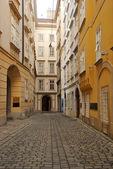 Vienna, Austria — Fotografia Stock