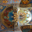 Foto Stock: Interior of Church of Savior on Spilled Blood (Spas-na-K