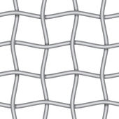 Iron net — Stock Vector