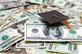 Education costs — Stock Photo